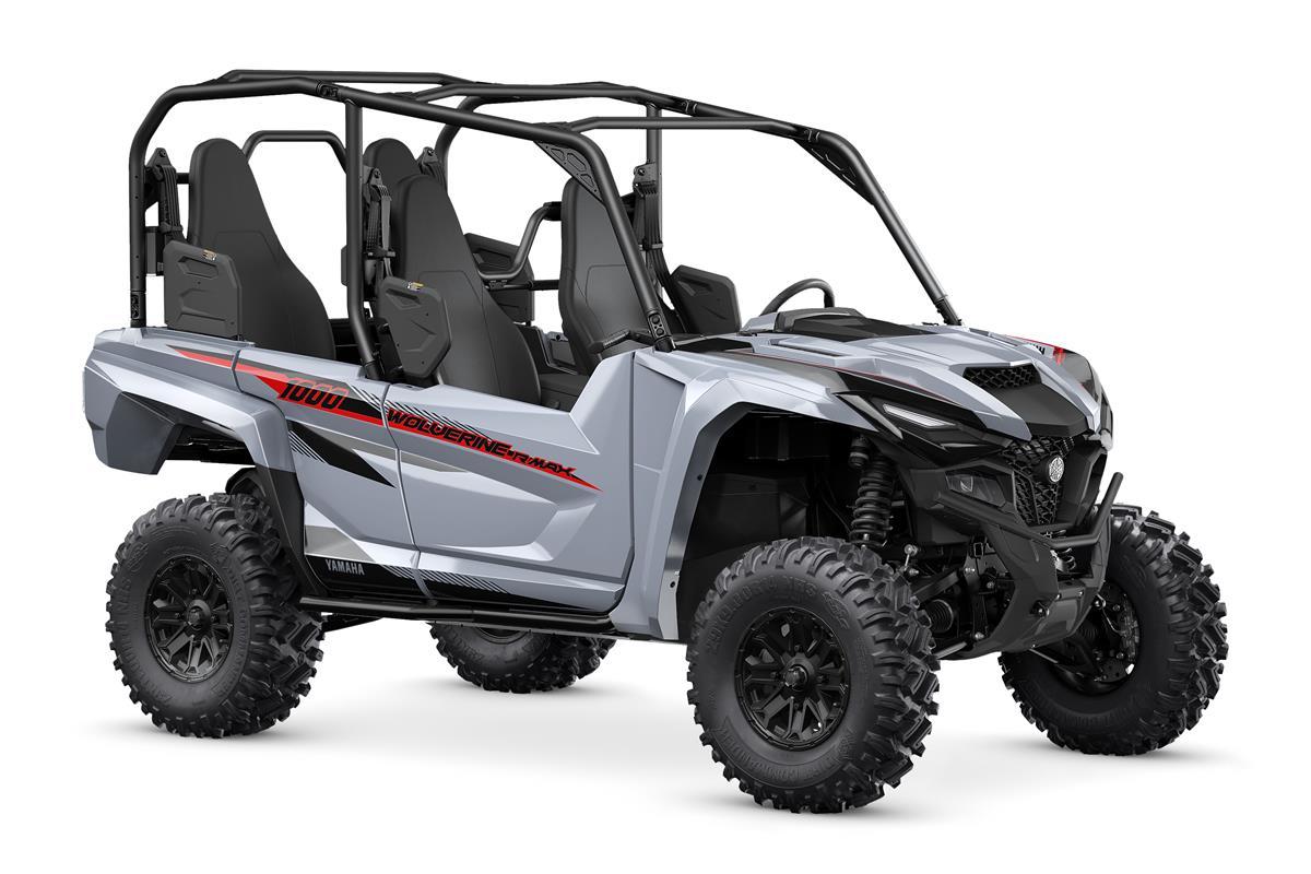 Yamaha Wolverine RMAX4 1000 Limited Edition